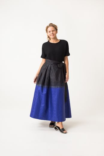Tilhi Kajastus Dark blue/black